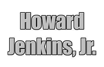 Howard Jenkins Jr