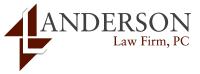 Anderson Law Logo