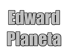 Edward Planeta