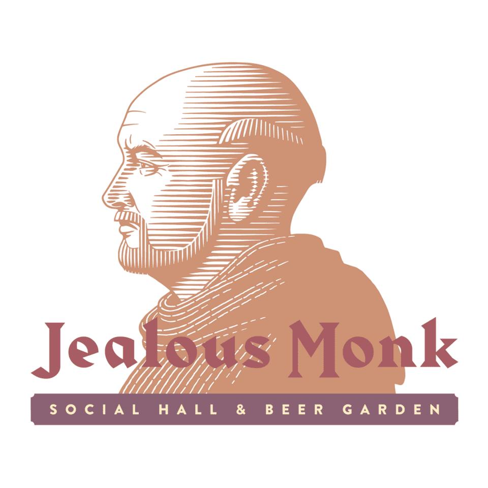 Jealous Monk