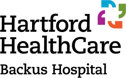 Hartford Healthcare backus